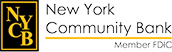 Trusted by Newyork community bank